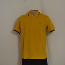 polo fred perry m1200-480 gold