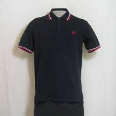polo fred perry m1200-471 navy