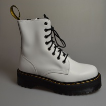 dr martens jadon wit smooth