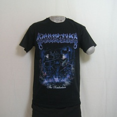 t-shirt dissection the somberlain