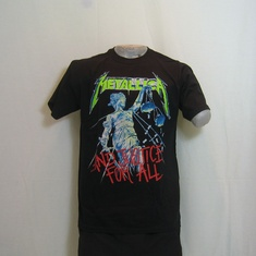 t-shirt metallica justice for all