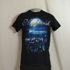 t-shirt nightwish storytime storytime