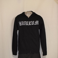 hooded vest burzum akse
