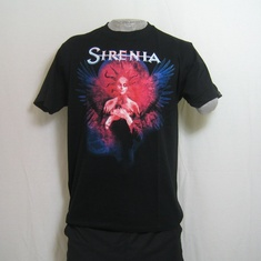 t-shirt sirenia the enigma