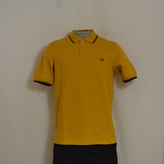polo fred perry m3600-480 gold
