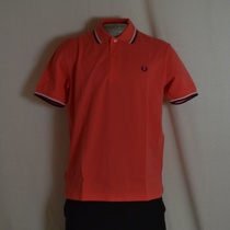 polo fred perry m1200-786 roze