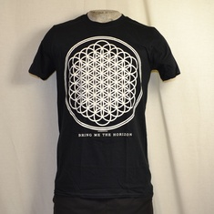 t-shirt bring me the horizon sempternal