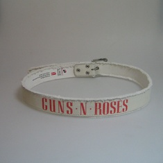 riem guns and roses wit